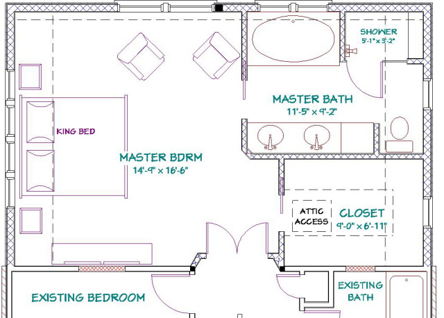 Great Master Bedroom Floor Plans with Bathroom 640 x 458 · 105 kB · jpeg